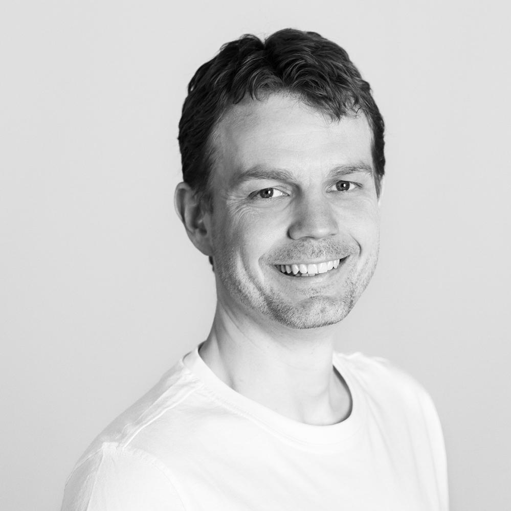 Christoph-Peter Glaube