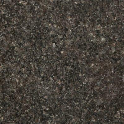 Nero Assoluto India Geflammt Geburstet Morz Naturstein